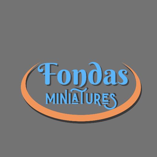 Fondas Miniatures